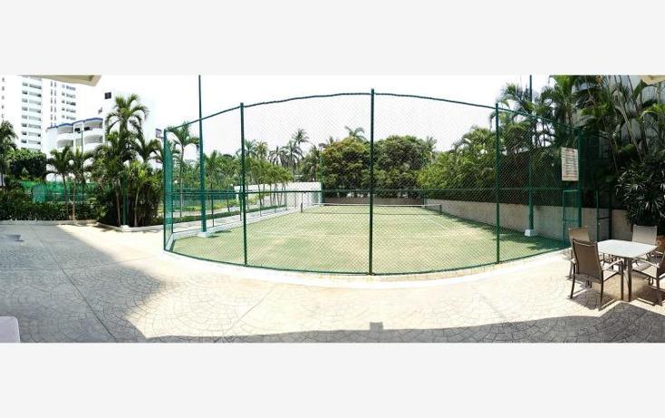 Foto de departamento en venta en  2543, club deportivo, acapulco de juárez, guerrero, 1903482 No. 20