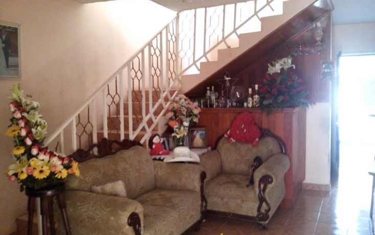 Foto de casa en venta en  255, adolfo l?pez mateos, tepic, nayarit, 1641412 No. 05