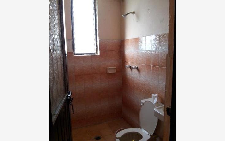Foto de casa en venta en  255, adolfo l?pez mateos, tepic, nayarit, 1641412 No. 08