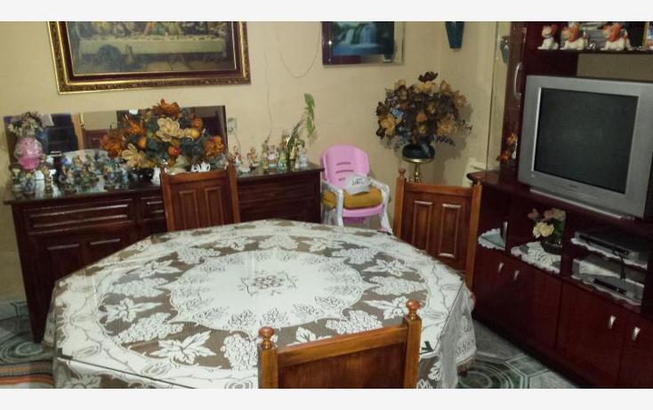 Foto de casa en venta en  255, agrícola oriental, iztacalco, distrito federal, 1954296 No. 02
