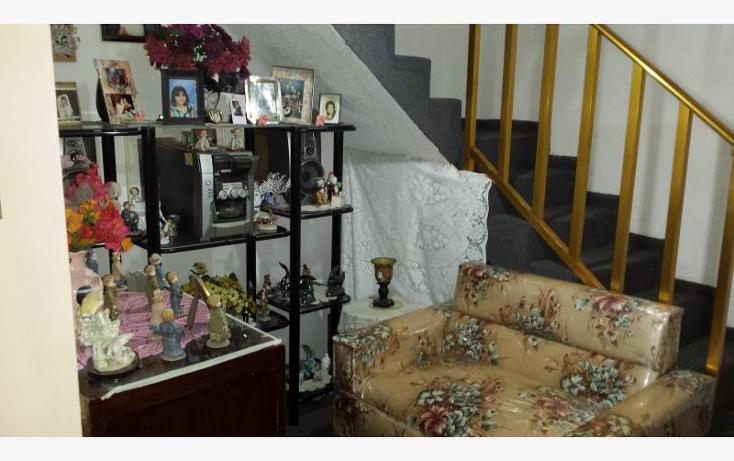 Foto de casa en venta en  255, agrícola oriental, iztacalco, distrito federal, 1954296 No. 05