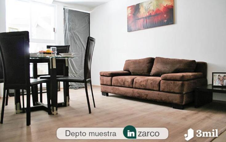 Foto de departamento en venta en zarco 255, guerrero, cuauhtémoc, distrito federal, 2710504 No. 02