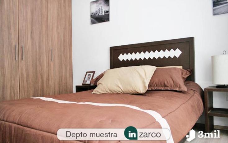Foto de departamento en venta en zarco 255, guerrero, cuauhtémoc, distrito federal, 2710504 No. 03