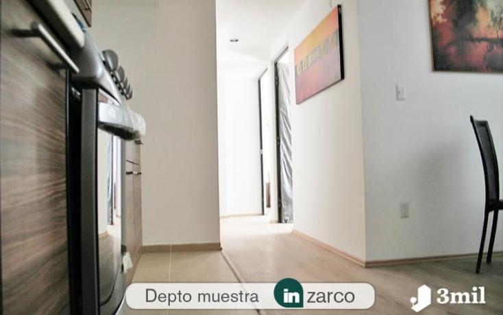Foto de departamento en venta en zarco 255, guerrero, cuauhtémoc, distrito federal, 2710504 No. 04