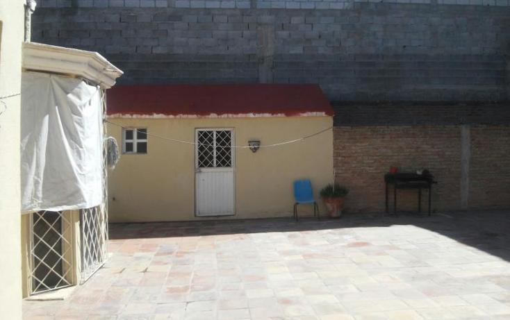Foto de casa en venta en  255, latinoamericana, saltillo, coahuila de zaragoza, 1229699 No. 13