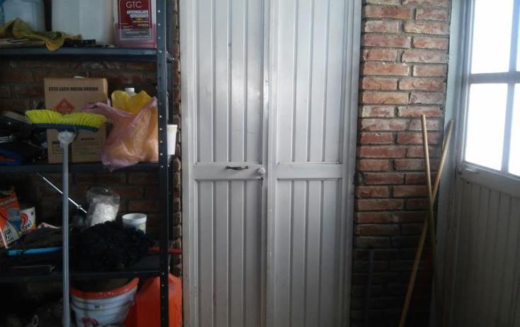 Foto de casa en venta en  255, latinoamericana, saltillo, coahuila de zaragoza, 1229699 No. 14