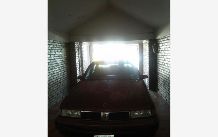 Foto de casa en venta en  255, latinoamericana, saltillo, coahuila de zaragoza, 1229699 No. 17