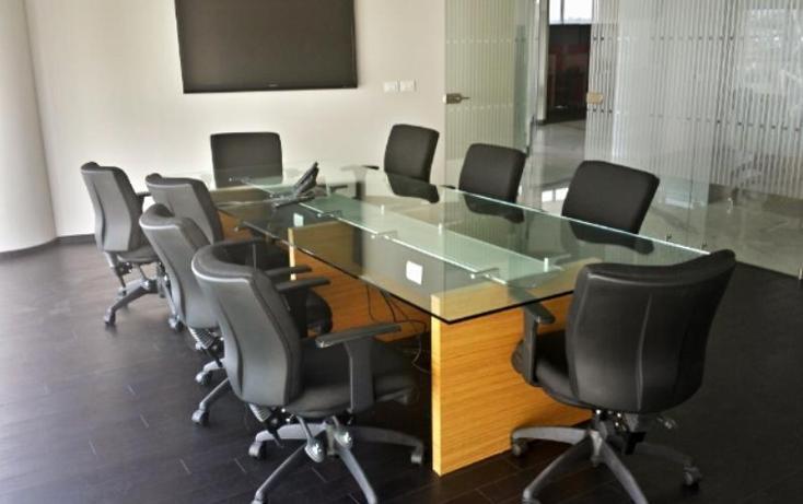 Foto de oficina en renta en  255, puerta de hierro, zapopan, jalisco, 609744 No. 11