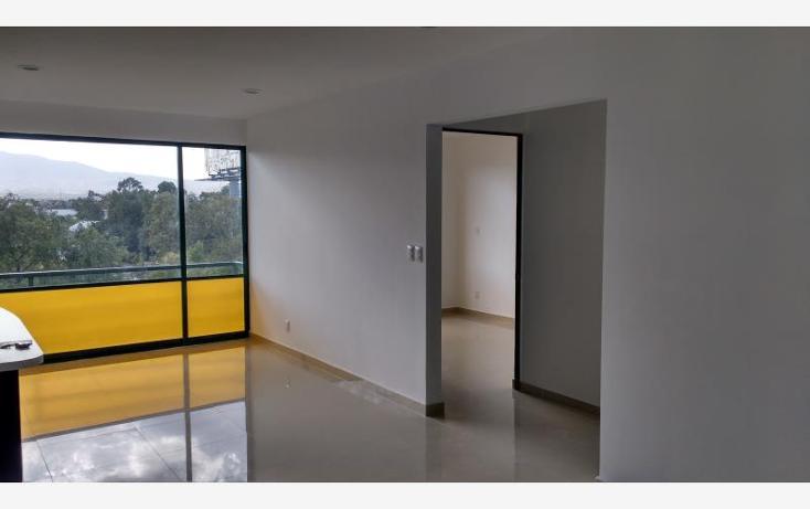 Foto de departamento en renta en  2550, avante, coyoacán, distrito federal, 2663188 No. 03