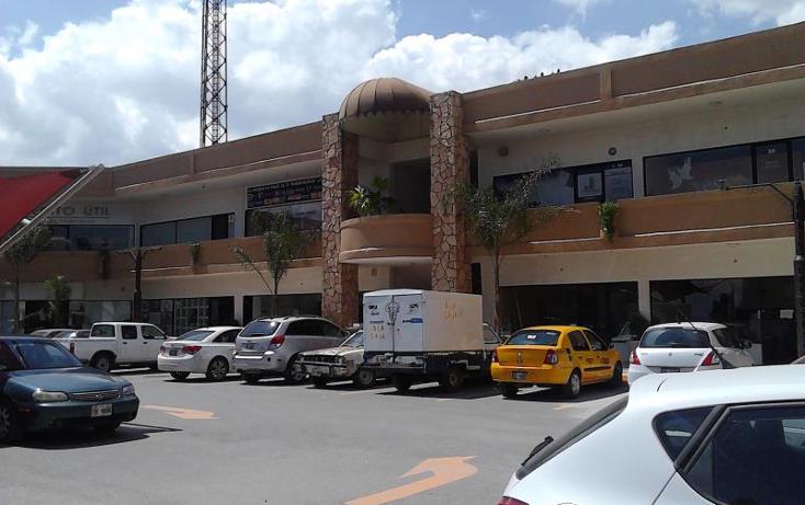 Foto de local en renta en  2550, guanajuato oriente, saltillo, coahuila de zaragoza, 534875 No. 01