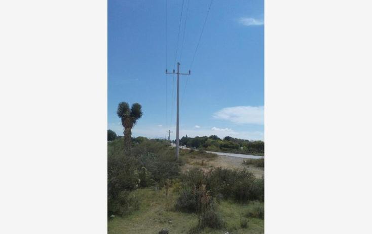 Foto de terreno industrial en venta en  2555, derramadero, saltillo, coahuila de zaragoza, 1380019 No. 02