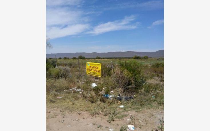 Foto de terreno industrial en venta en  2555, derramadero, saltillo, coahuila de zaragoza, 1380019 No. 03