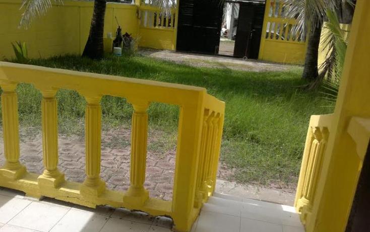 Foto de casa en venta en  256, anton lizardo, alvarado, veracruz de ignacio de la llave, 1596424 No. 02
