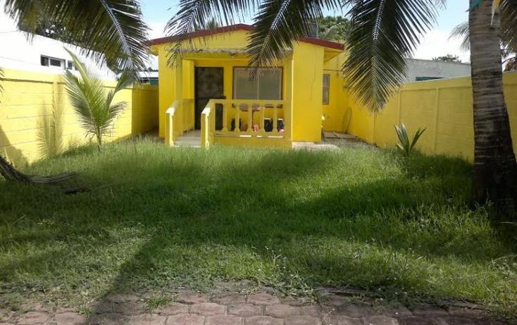 Foto de casa en venta en  256, anton lizardo, alvarado, veracruz de ignacio de la llave, 1596424 No. 06