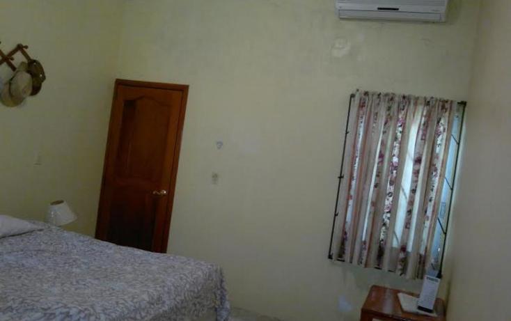 Foto de casa en venta en  256, anton lizardo, alvarado, veracruz de ignacio de la llave, 1596424 No. 08