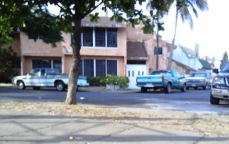 Foto de casa en venta en  256, floresta, veracruz, veracruz de ignacio de la llave, 1978848 No. 02