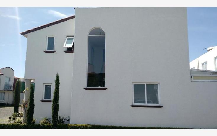 Foto de casa en venta en  256, santa maría totoltepec, toluca, méxico, 1329183 No. 01