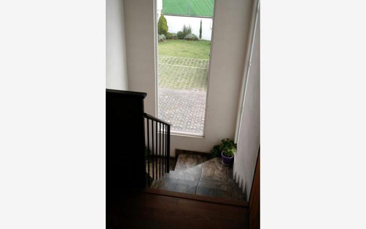 Foto de casa en venta en  256, santa maría totoltepec, toluca, méxico, 1329183 No. 02