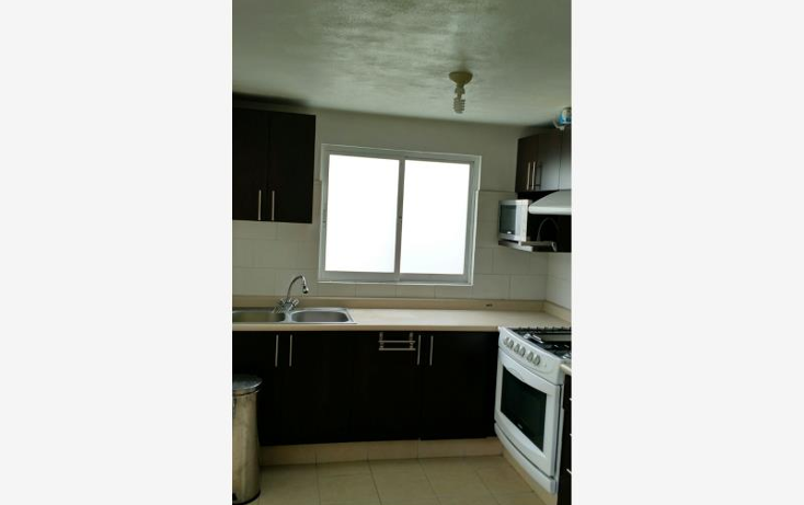 Foto de casa en venta en  256, santa maría totoltepec, toluca, méxico, 1329183 No. 08