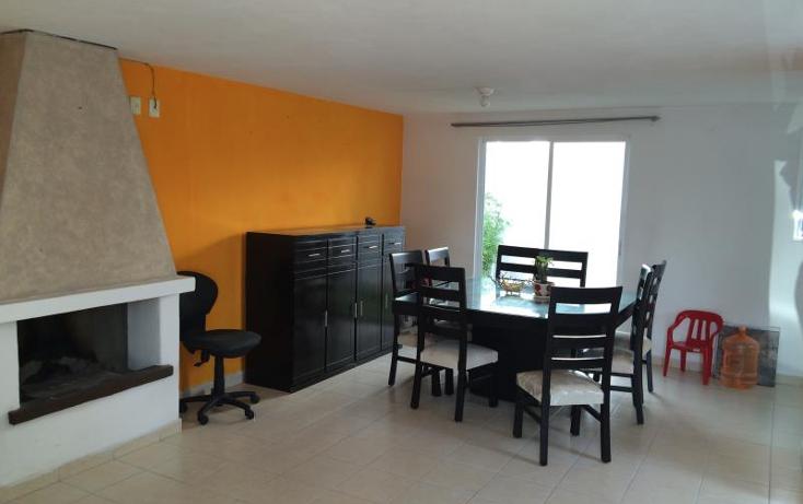 Foto de casa en venta en  256, santa maría totoltepec, toluca, méxico, 1329183 No. 11