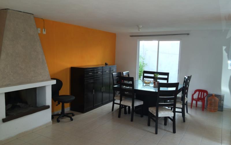 Foto de casa en venta en  256, santa maría totoltepec, toluca, méxico, 1329183 No. 12