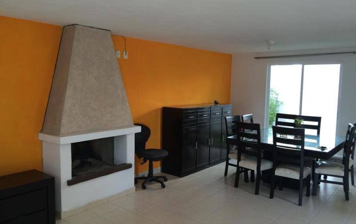 Foto de casa en venta en  256, santa maría totoltepec, toluca, méxico, 1329183 No. 13