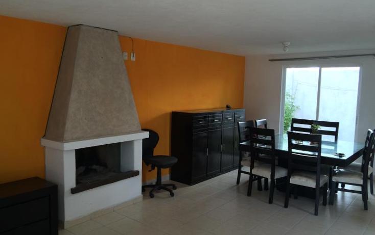 Foto de casa en venta en  256, santa maría totoltepec, toluca, méxico, 1329183 No. 14