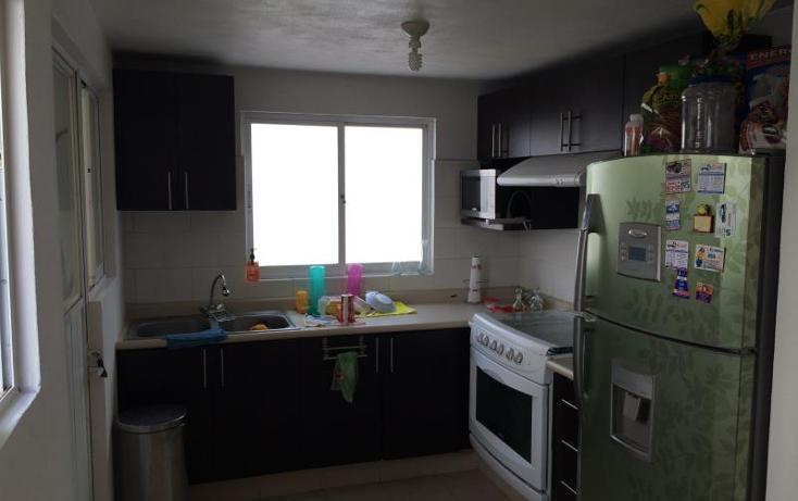 Foto de casa en venta en  256, santa maría totoltepec, toluca, méxico, 1329183 No. 15