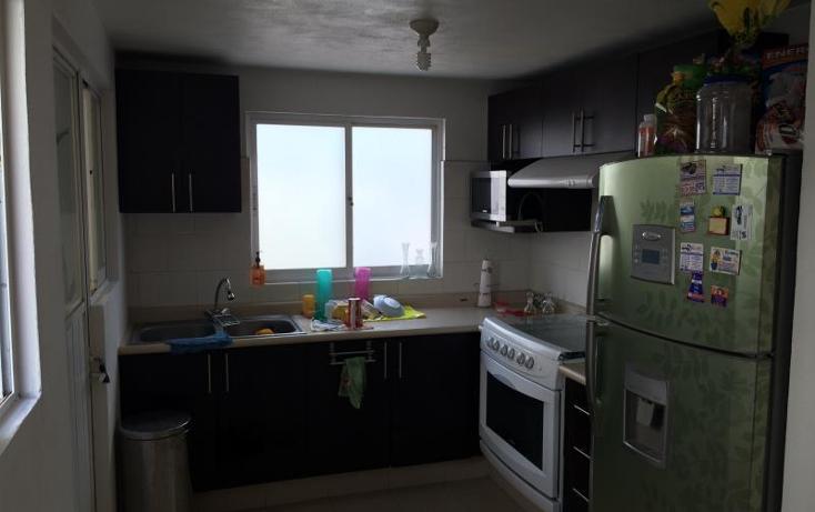 Foto de casa en venta en  256, santa maría totoltepec, toluca, méxico, 1329183 No. 16