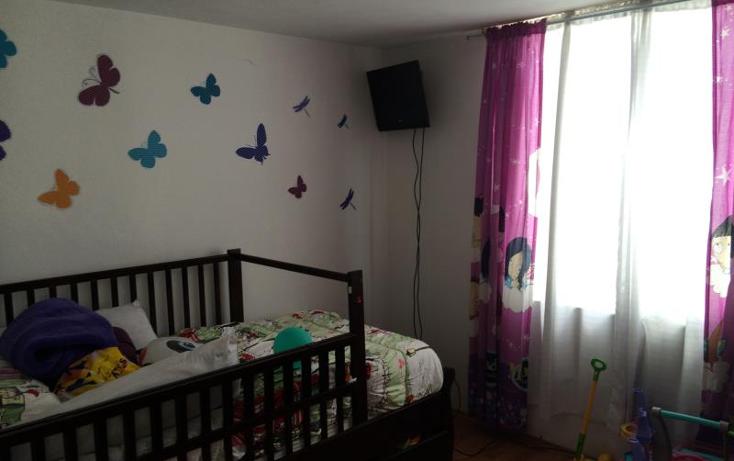 Foto de casa en venta en  256, santa maría totoltepec, toluca, méxico, 1329183 No. 23