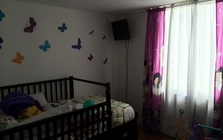 Foto de casa en venta en  256, santa maría totoltepec, toluca, méxico, 1329183 No. 24