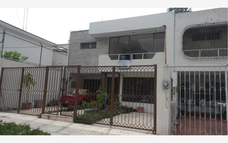 Foto de casa en renta en  2562, verde valle, guadalajara, jalisco, 2572961 No. 01