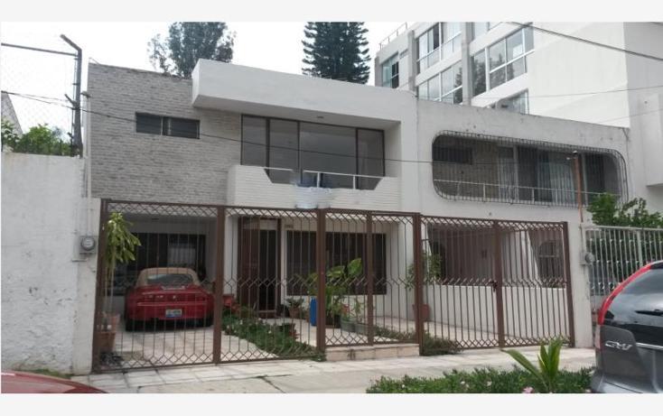 Foto de casa en renta en  2562, verde valle, guadalajara, jalisco, 2572961 No. 09