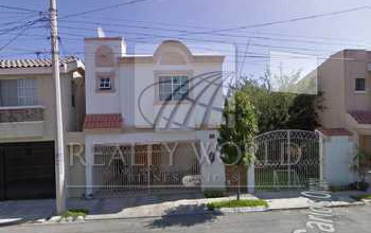 Foto de casa en venta en 257, portal del roble, san nicolás de los garza, nuevo león, 950563 no 01