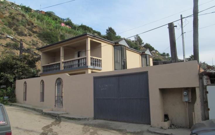 Foto de casa en venta en  2571, los laureles, tijuana, baja california, 1437493 No. 02