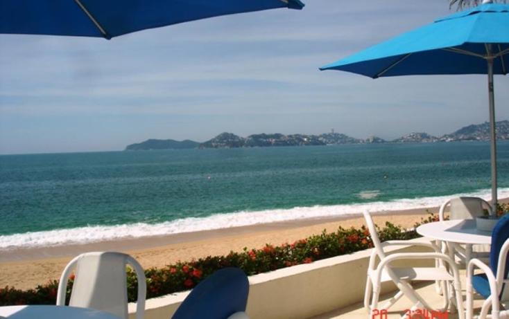 Foto de departamento en renta en  2577, club deportivo, acapulco de juárez, guerrero, 763623 No. 01