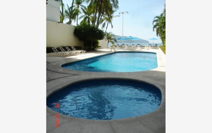 Foto de departamento en renta en  2577, club deportivo, acapulco de juárez, guerrero, 763623 No. 02