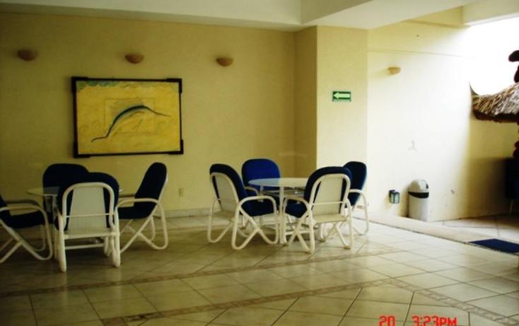 Foto de departamento en renta en  2577, club deportivo, acapulco de juárez, guerrero, 763623 No. 03
