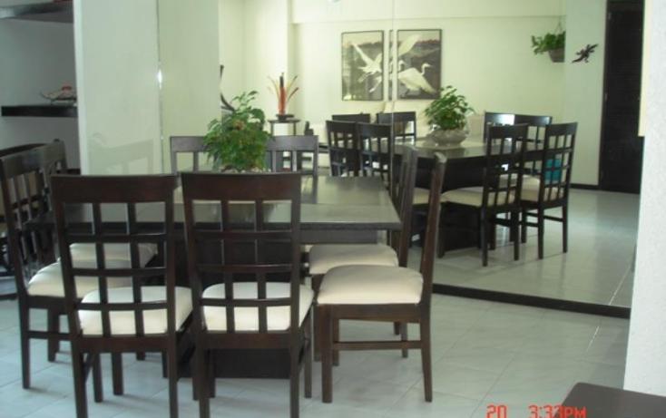 Foto de departamento en renta en  2577, club deportivo, acapulco de juárez, guerrero, 763623 No. 05
