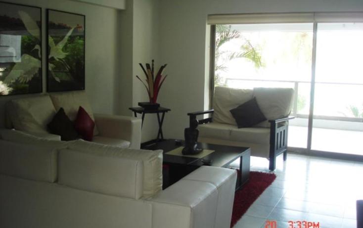 Foto de departamento en renta en  2577, club deportivo, acapulco de juárez, guerrero, 763623 No. 07