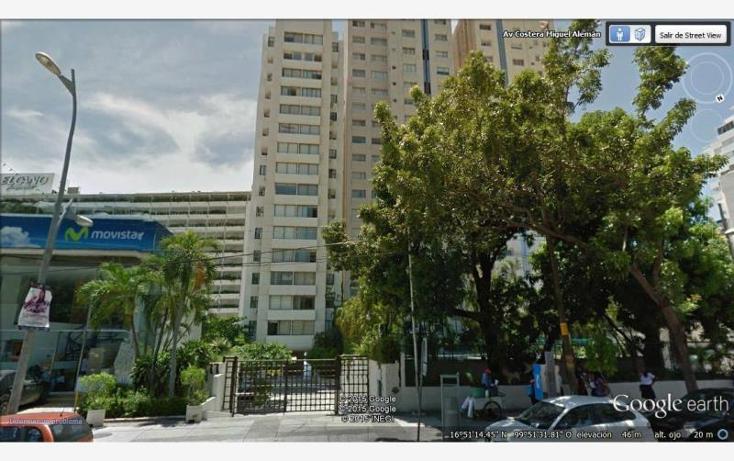 Foto de departamento en renta en  2577, club deportivo, acapulco de juárez, guerrero, 763623 No. 13