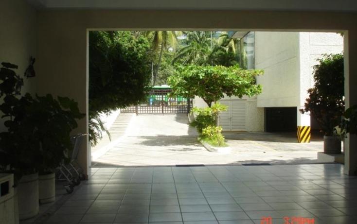 Foto de departamento en renta en  2577, club deportivo, acapulco de juárez, guerrero, 763623 No. 16