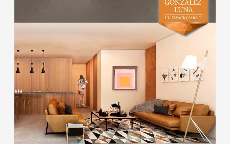 Foto de departamento en venta en  2579, arcos vallarta, guadalajara, jalisco, 1999492 No. 05