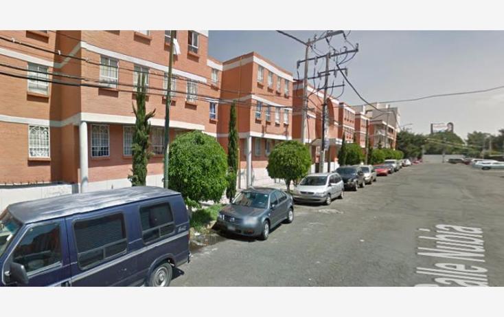 Foto de departamento en venta en  258, del recreo, azcapotzalco, distrito federal, 1623618 No. 02