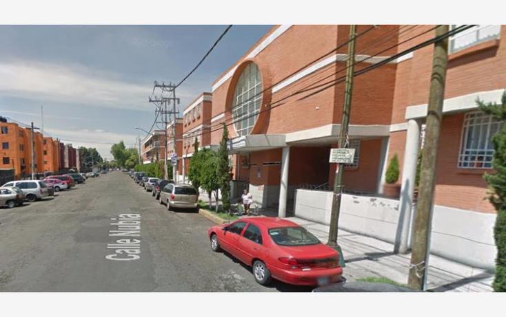 Foto de departamento en venta en  258, del recreo, azcapotzalco, distrito federal, 1623618 No. 03