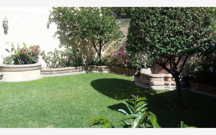 Foto de casa en venta en  258, jardines vallarta, zapopan, jalisco, 2007556 No. 02