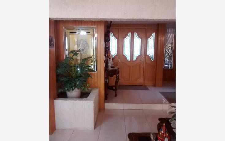 Foto de casa en venta en  258, jardines vallarta, zapopan, jalisco, 2007556 No. 03
