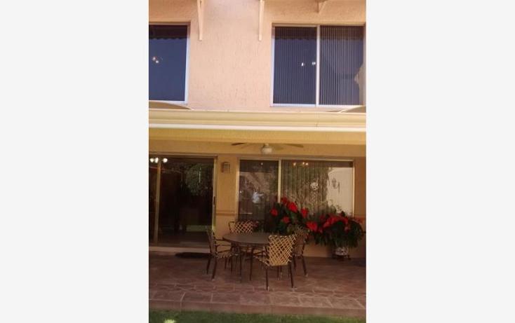 Foto de casa en venta en  258, jardines vallarta, zapopan, jalisco, 2007556 No. 08
