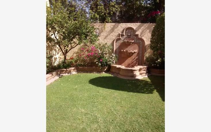 Foto de casa en venta en  258, jardines vallarta, zapopan, jalisco, 2007556 No. 11