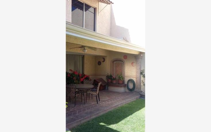Foto de casa en venta en  258, jardines vallarta, zapopan, jalisco, 2007556 No. 18